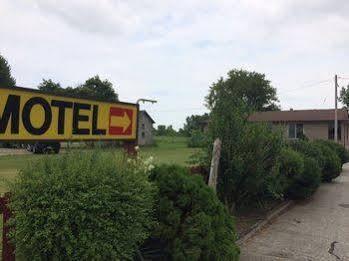 Town'n Country Motor Inn