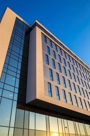Radisson Blu Hotel, Oslo Alna
