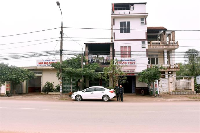 Thanh Thuy Guesthouse Dong Ha