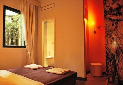Hotel Florent Firenze