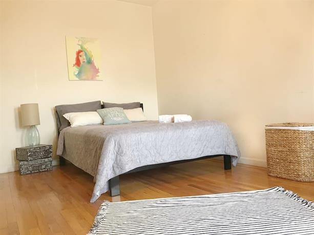 Cozy Apartment New York City