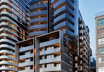 Tyrian Serviced Apartments Melbourne