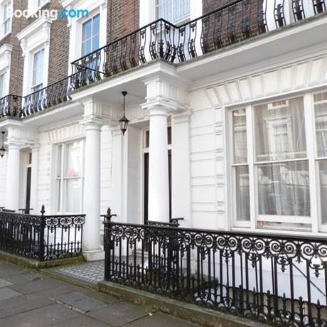 Hotels Around Edgware Road London