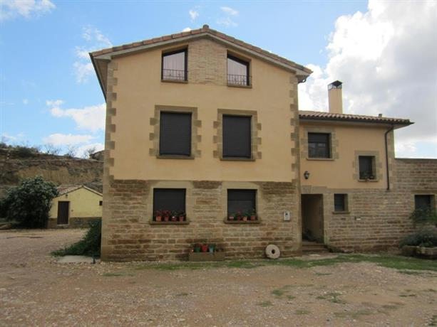 Casa Carrera Rural
