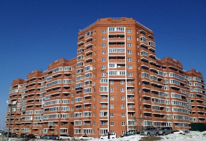 Sedanka-City Apartment