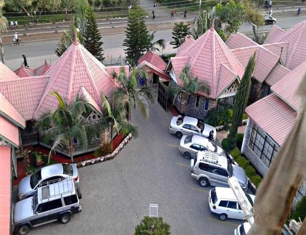 Nuru Palace Hotel Nakuru
