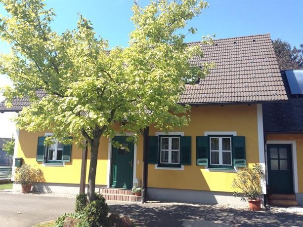 Bauernhof Gesundheitsbauernhof Steffl