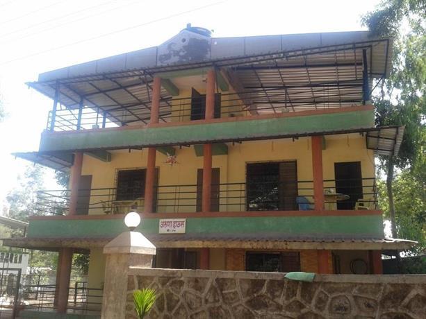 Aruna House