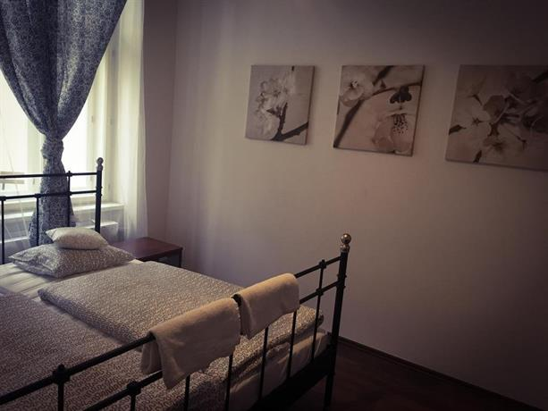 Apartments Karlin - Sokolovska