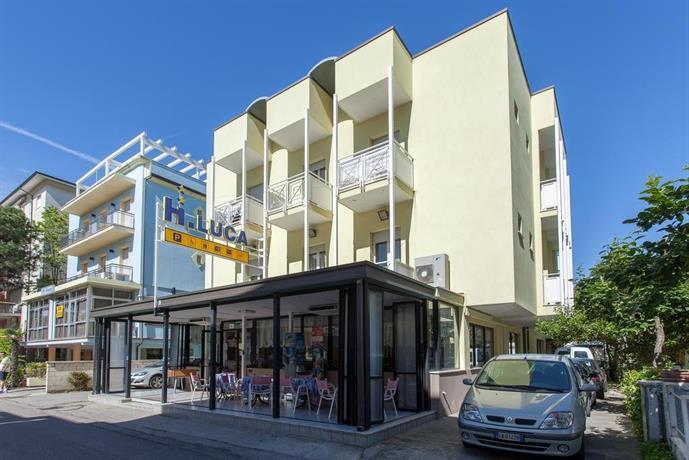 Hotel Luca - Eugenio