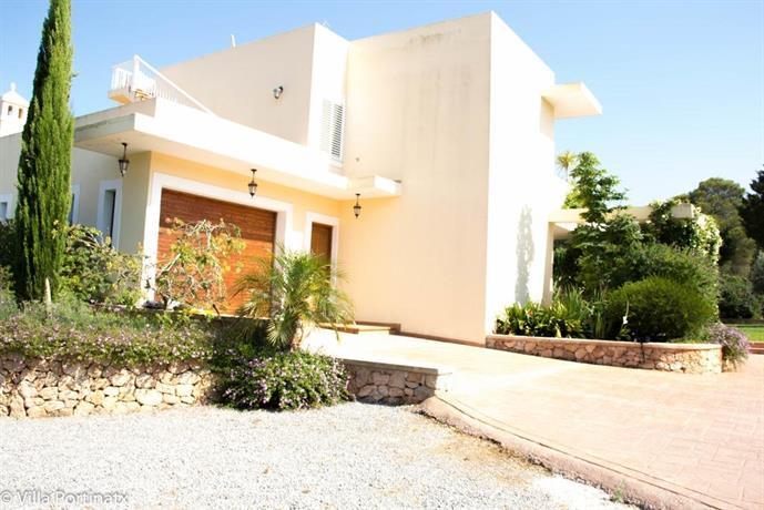 Villa Portinatx