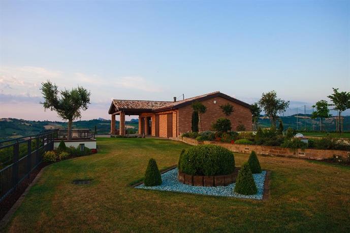 Villa Orchidee Rimini Telefono