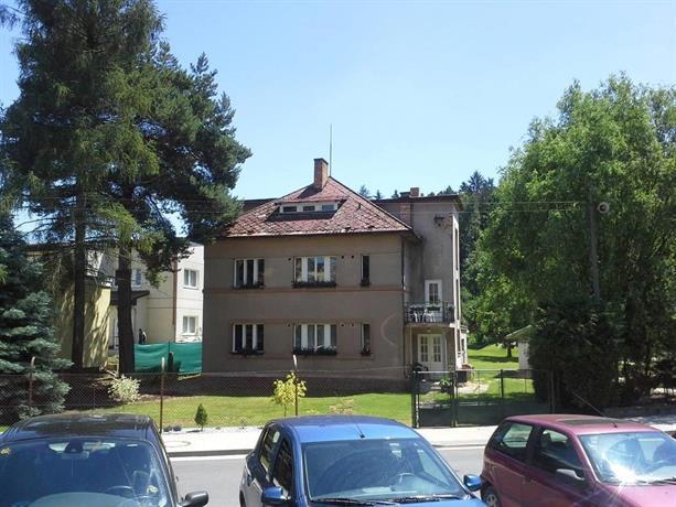 Vila Sazava