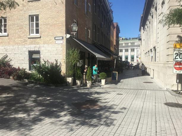 Gite B&B du Vieux-Port