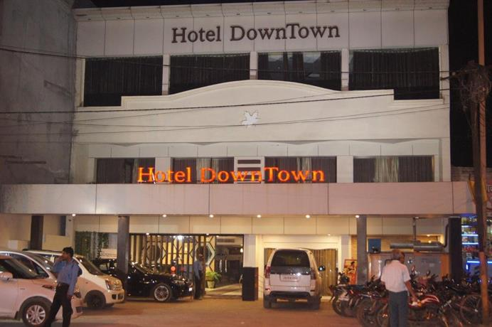 Hotel Downtown Bilaspur