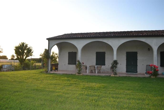 Torre del Po Country House