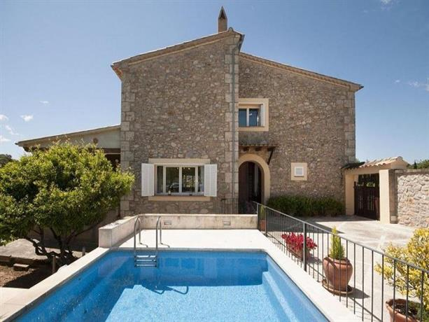 Rental Villa CASA SALEROS - Arta