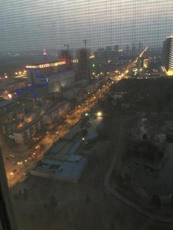 Sunshine Apartment Tangshan