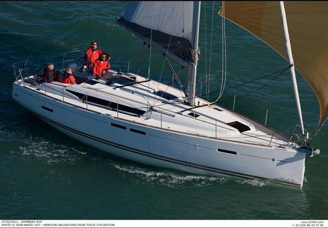 Boat in Sant Antoni de Portmany 13 metres 2 Sant Antoni de Portmany