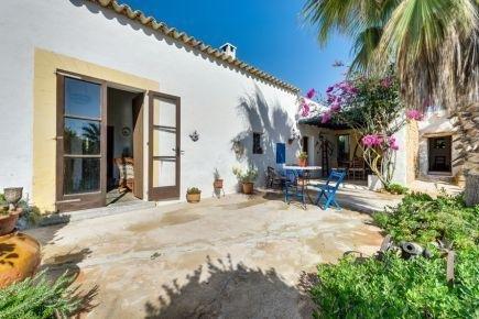 Villa in San Jose Ibiza XVI Sant Josep de sa Talaia