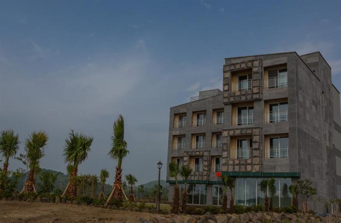 Hotel Mare Jeju