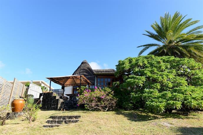La Pointe beach house