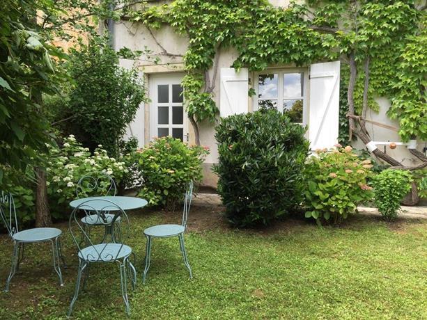 Villa Saint Georges Vesoul