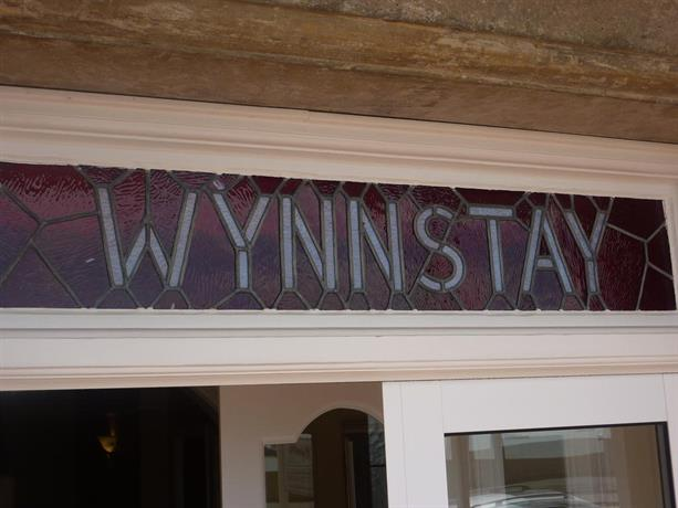 WynnStay Studio Apartments