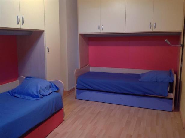 Appartements Le Napoleon