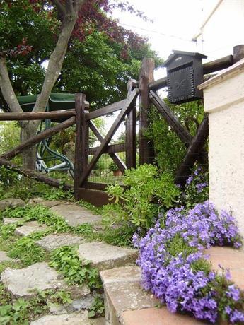 Casa Vacanze Il Giardino Sorano