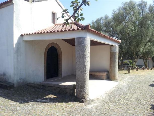 Casas Marias de Portugal - Rubiaes