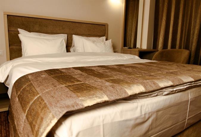City Hotel Slatina