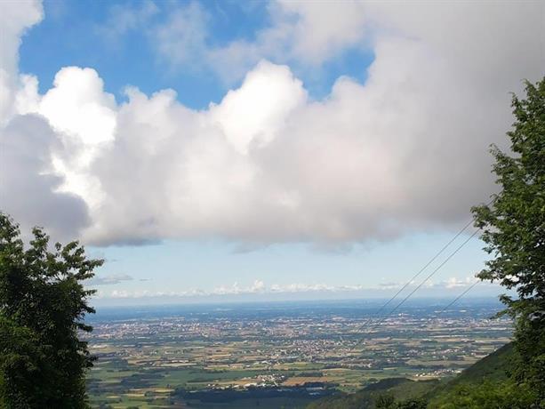 Alloggi Valle di Soffumbergo