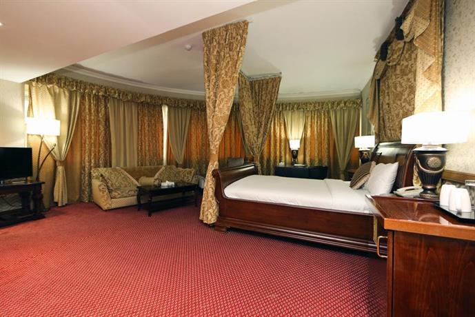 Sadaf Delmon Hotel