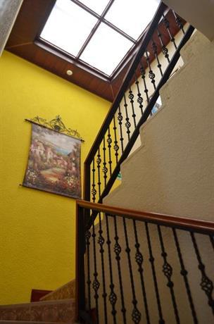 Hotel San Jose Matagalpa