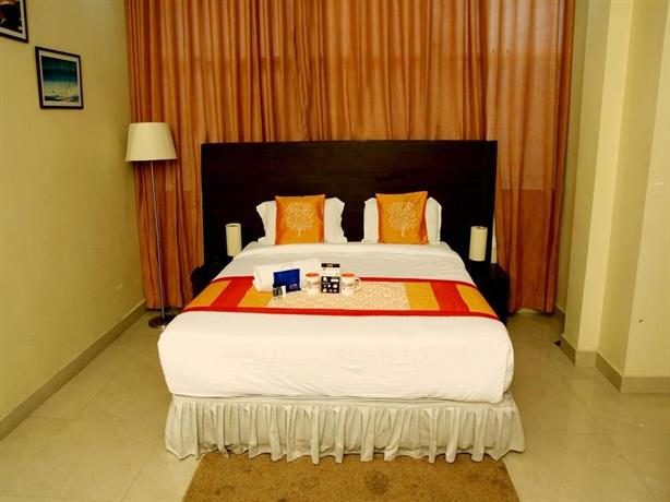 OYO Premium Patrika Chauraha Allahabad