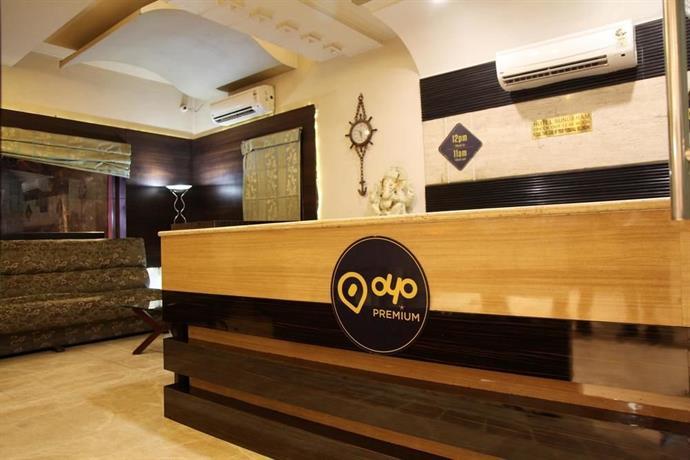 OYO 1671 Hotel Sundaram Allahabad