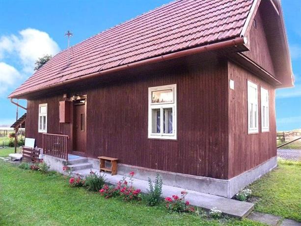 Liptovska Kokava One-Bedroom Holiday Home 1