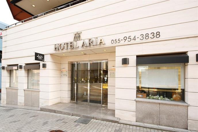 Hotel Aria Numazu