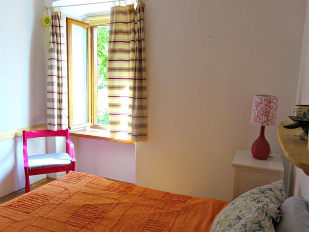 Parlov S Hotel Room