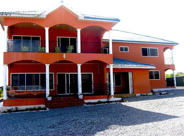 Jamaica Inn Guest House