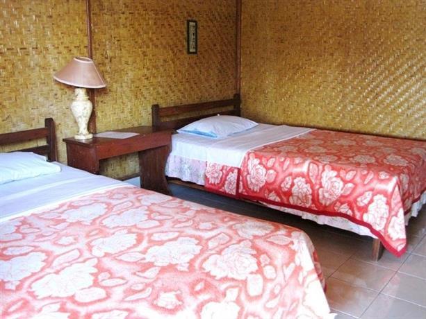 Pondok Senaru Cottages