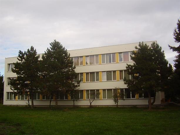 Szombathelyi Egyetemi Kollegium