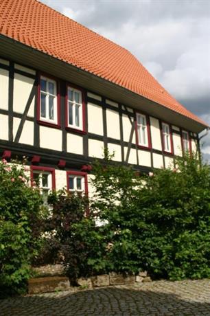Ferienhaus Am Schloss