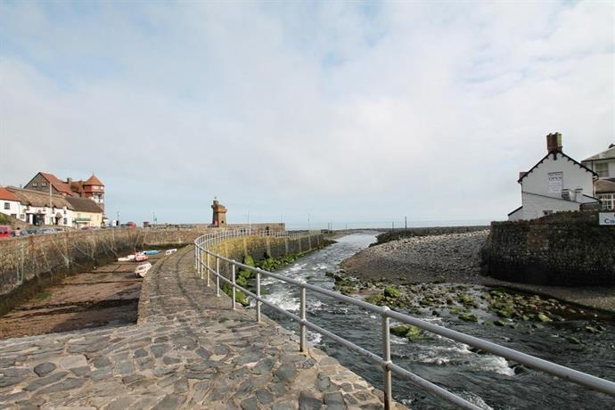 Sea View Lynmouth