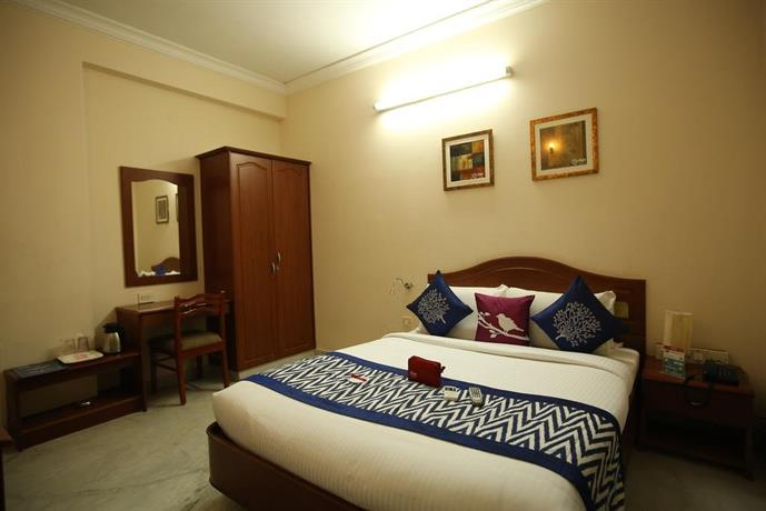 OYO Rooms Chennai Railway Station