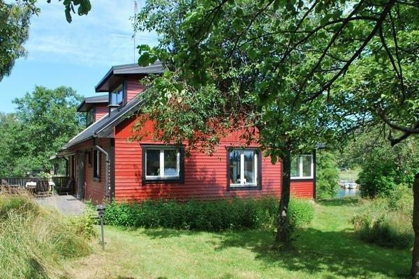 Two-Bedroom Holiday home in Nynashamn