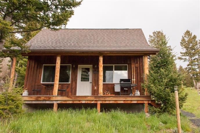 Homestake Lodge