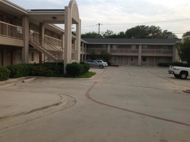 Motel  Harker Heights Texas