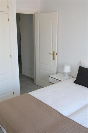 Andaluz Apartments Burriana